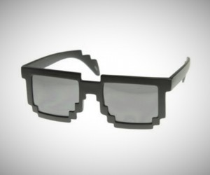 cool_stuff_for_men_pixelated_sunglasses