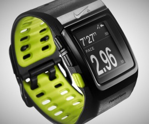 gift ideas for men - Nike+ Sport Watch