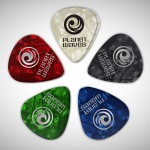 gift ideas for men - Planet Waves Guitar Picks