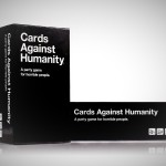 gift ideas for men - cards against humanity