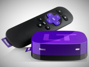 gift ideas for men - roku streaming player