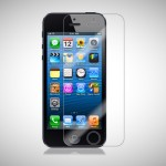 Stuff for guys - iskinomi iPhone 5 screen protector