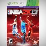 Gift Ideas NBA 2K13