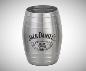 Jack Daniel's Barrel Shot Glass