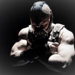 bane batman mask