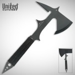 gift ideas for men Black Ronin Throwing Tomahawk