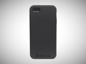 gift ideas for men Diztronic Matte Back iPhone 5 case