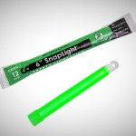 gift ideas for men - Green glowstick