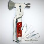 Brook & Hunter Premium Mo-Tool Axe