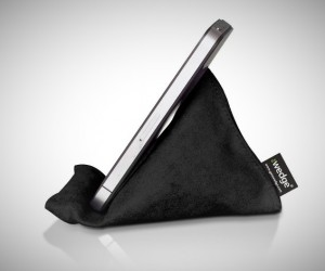 Wedge iPhone Stand