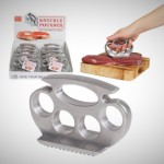 Brass Knuckle Meat Pounder