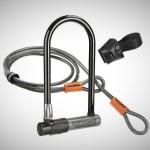 Kyrptonite Bicycle Lock