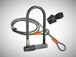 Kyrptonite Bicycle Lock