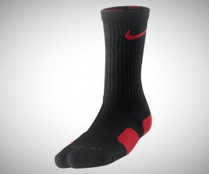 NIKE DRI-FIT ELITE BASKETBALL SOCKS