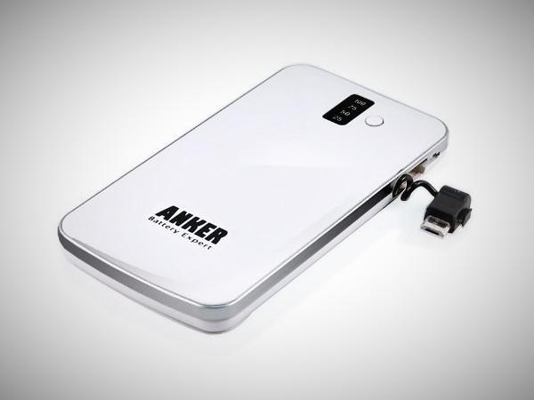External Cellphone Battery Charger Trending Gear