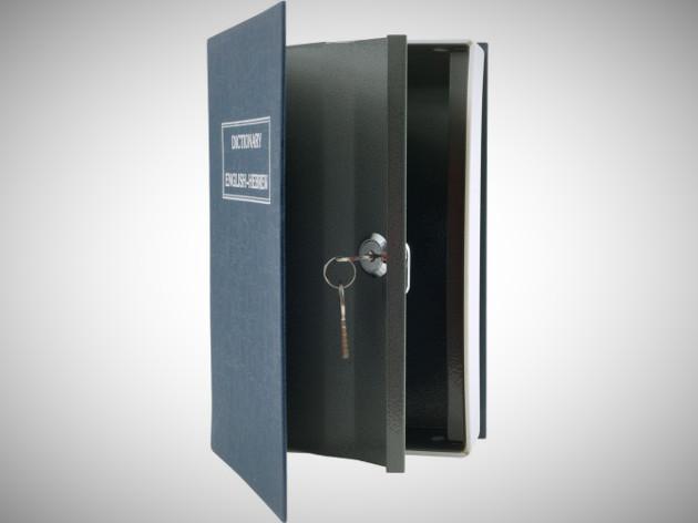 Top secret compartment trending gear coolstuff that for Cool hidden compartments