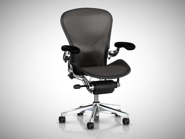 Herman Miller Best Chair Ever
