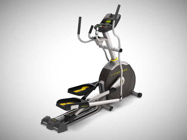 Elliptical Machine Reviews >> Livestrong Fitness LS Elliptical Trainer - Trending Gear ~ #CoolStuff that #GuysWant